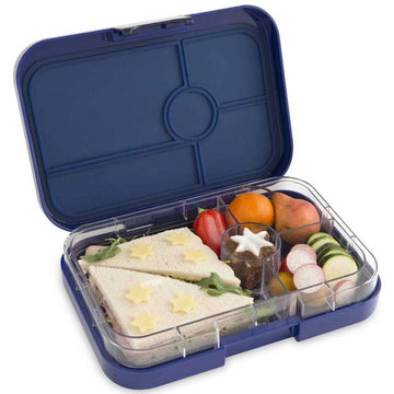 YUMBOX Tapas Large Box, 4 compartment