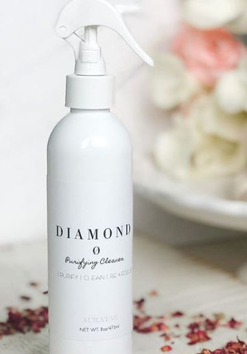 AURATAE Diamond Purifying Cleaner and Room Spray