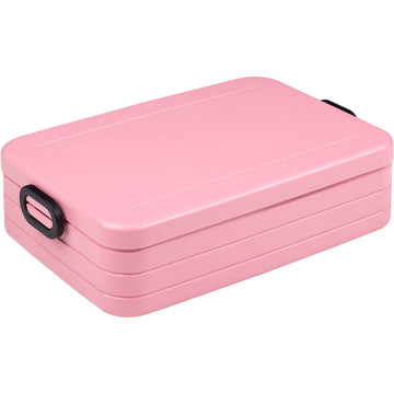 MEPAL To-Go Bento Lunchbox, Large