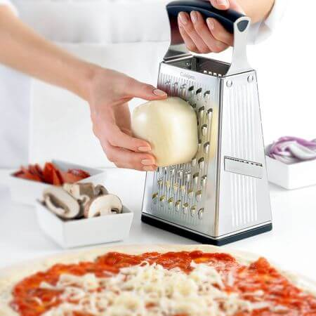 CUISIPRO Box Grater