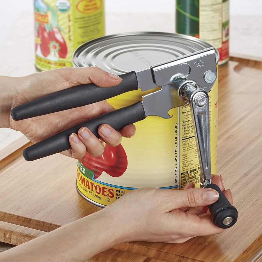 SWINGAWAY Easy-Crank Can Opener