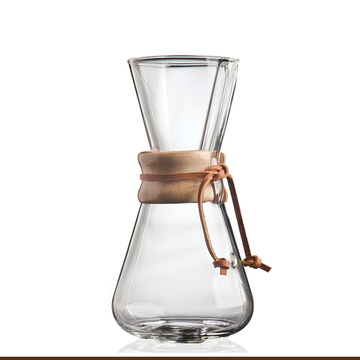CHEMEX Classic Glass Coffeemakers