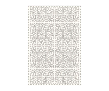 A&A STORY Classic Neutrals 023913 Placemats