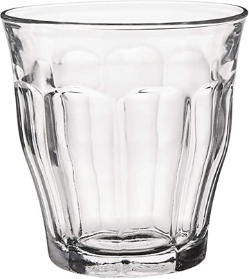 DURALEX Glass Tumbler, 8.75oz