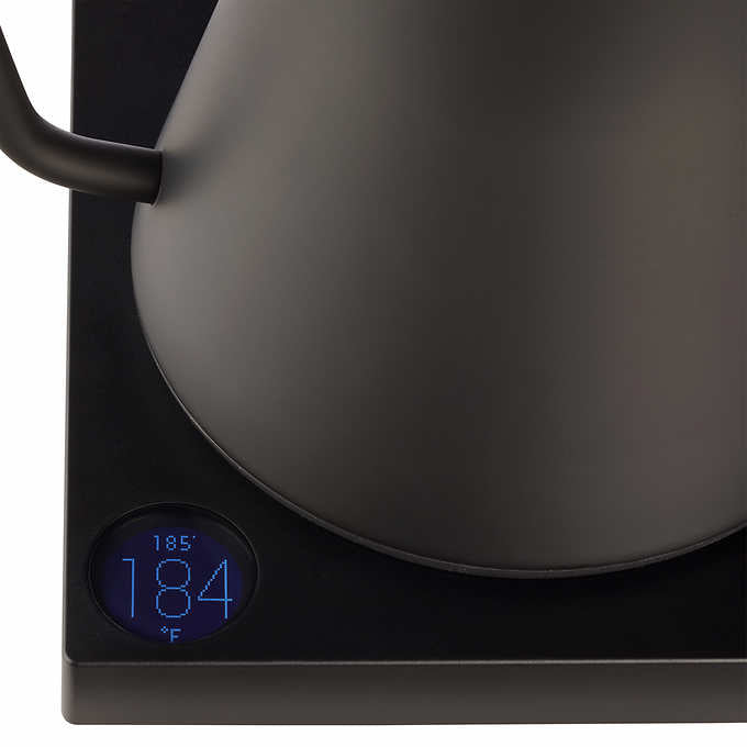 FELLOW Electric Stagg EKG Pour-Over Kettle