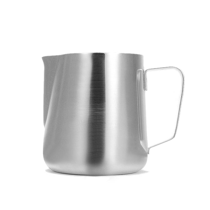 CAFE CULTURE Stainless Steel Milk Pitchers