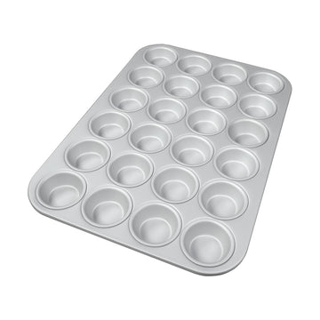 FAT DADDIO'S Mini Muffin Pan