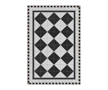 A&A STORY Rockefeller 020690 Small Table Runner 14