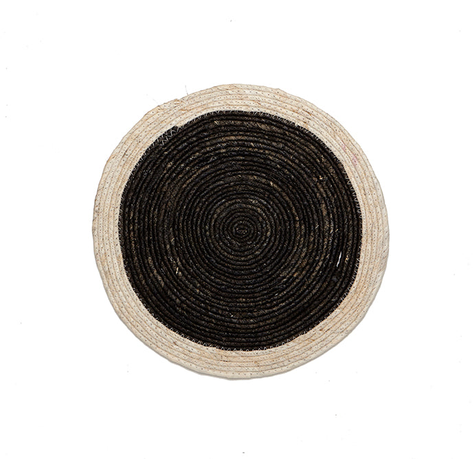 HARMAN Woven Round Placemat