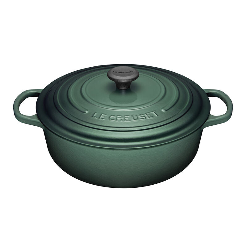 LE CREUSET Shallow French Oven, 6.2L
