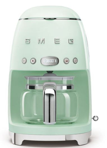 SMEG Automatic Coffee Maker