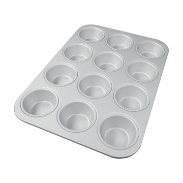 FAT DADDIO'S Standard Muffin Pan