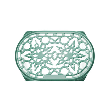LE CREUSET Deluxe Oval Trivets, 27cm