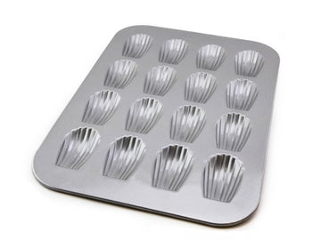 USA PAN Madeleine Pan, 16 cavity