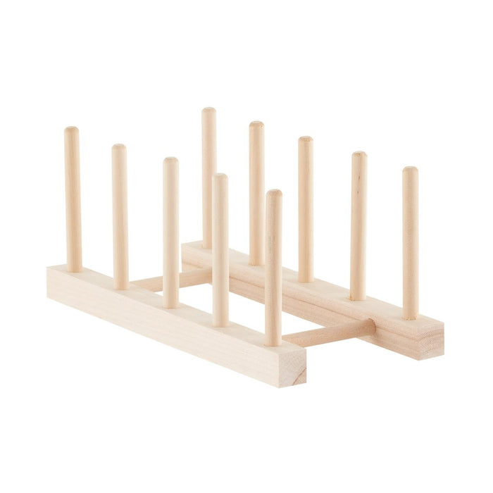 A&L Wood Rack, Eastern Pine