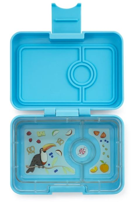 YUMBOX Mini Snack Box