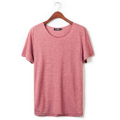 Mens Tshirts Oversized Pure Tees