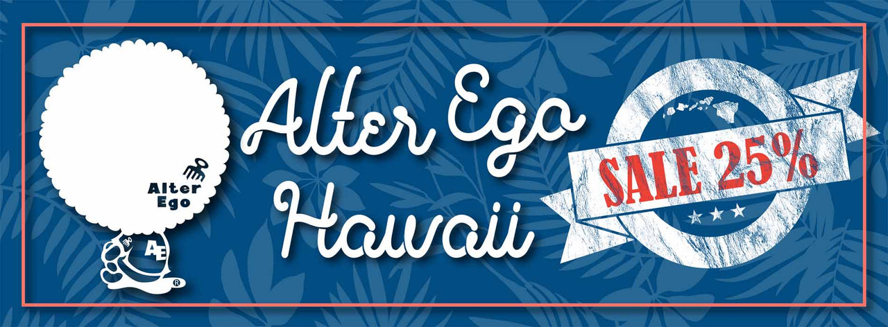 Alter Ego Hawaii