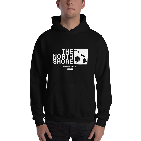 Alter Ego North Shore Unisex Hoodie