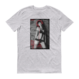 Exhibit -Aki Hoshino- Mens Short sleeve t-shirt