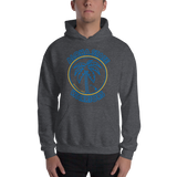 Rhythm Arts Aloha State Warriors Unisex Hoodie
