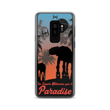 Rhythm Arts -Empire Paradise- Samsung Galaxy Case