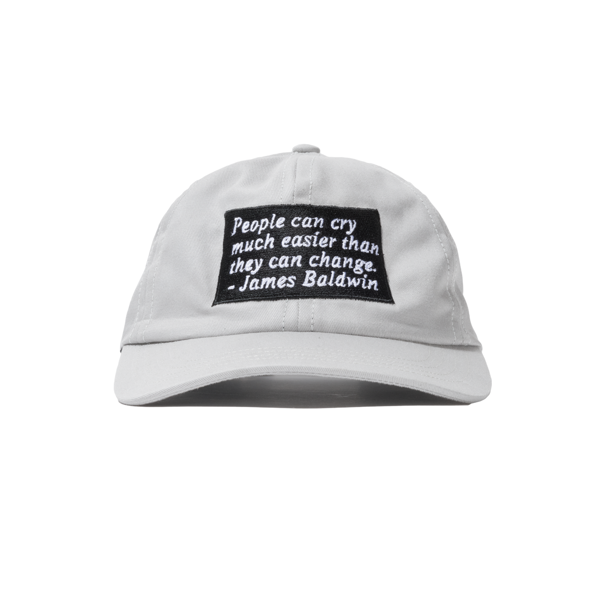 Denim Tears/BF James Baldwin Hat