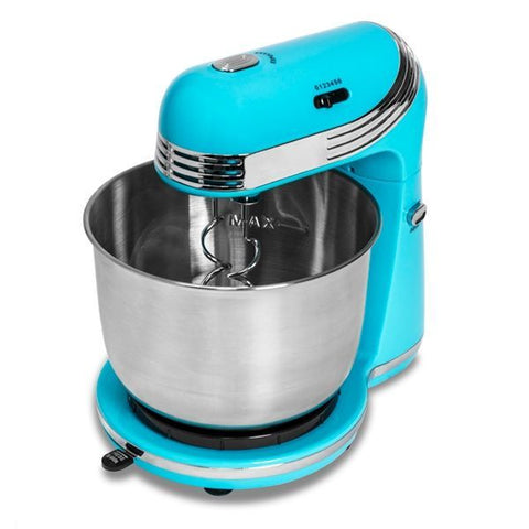 Blender/pastry Mixer Cecomix Mixer Easy 4041 3 L 250W Blue Steel
