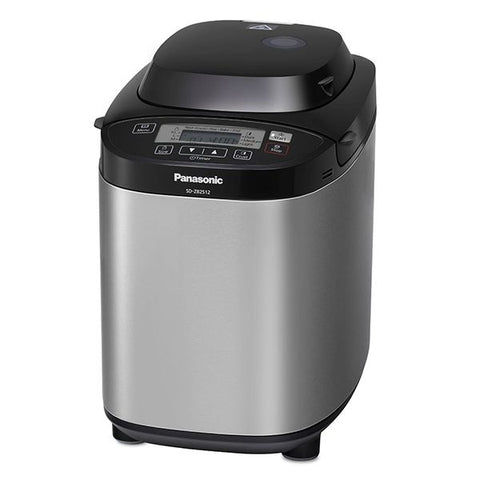 Bread Maker Panasonic SD-ZB2512KXE 550W Silver - Country Kitchenware