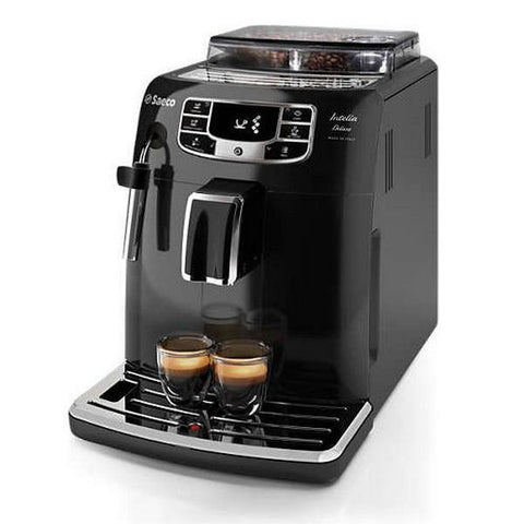 Philips Saeco Intelia HD8902/01 Express Coffee Machine