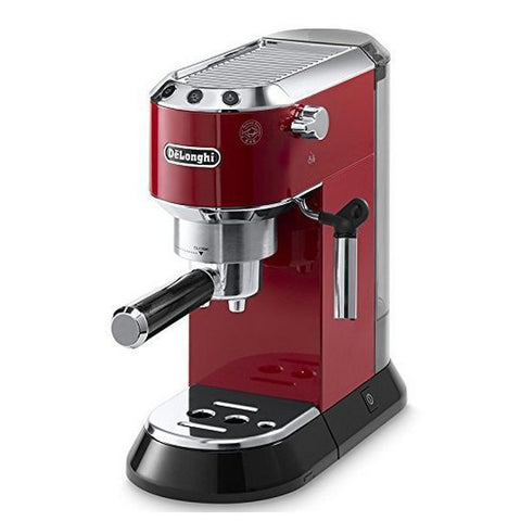 De'Longhi Dedica EC680.R Coffee Machine - Country Kitchenware