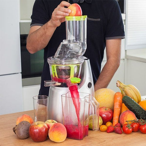 Liquidiser Cecomix C-Juicer Pro 4037 0,7 L 250W Grey Transparent - Country Kitchenware