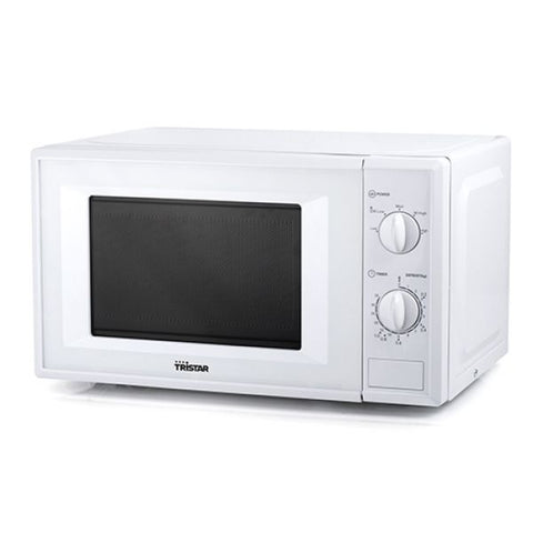 Microwave Tristar MW2706 20 L 700W White - Country Kitchenware