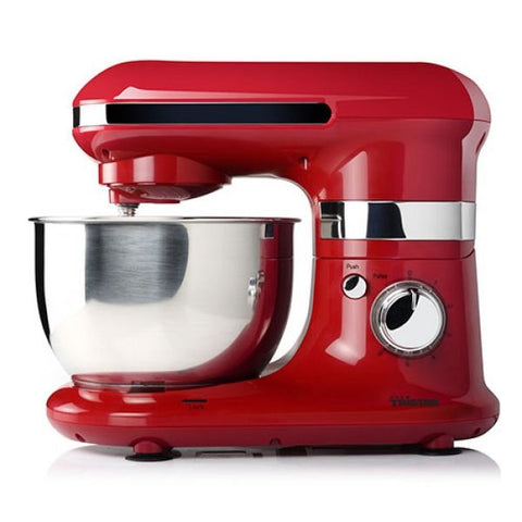 Mixer-Kneader with Bowl Tristar MX4170 4 L 600W RED - Country Kitchenware