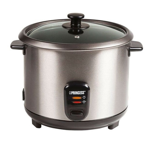 Rice Cooker Princess 271950 1,8 L 700W Steel - Country Kitchenware