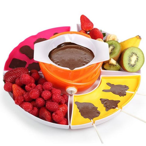 Tristar CF1604 Chocolate Fondue - Country Kitchenware
