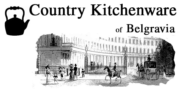 Country Kitchenware
