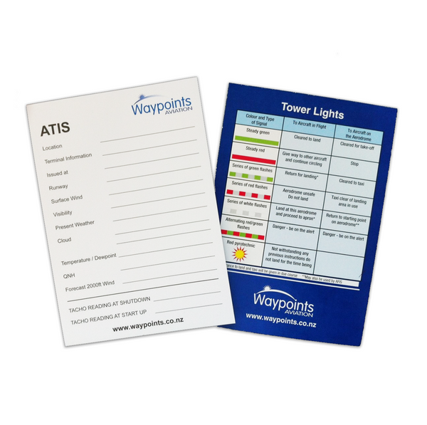 ATIS Pads (10 pack) - GST Excl