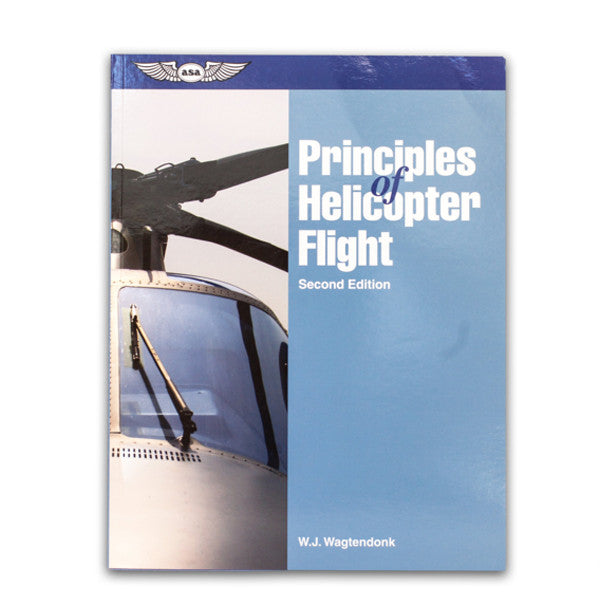 Principles of Helicopter Flight (2nd US Ed'n) - GST Excl