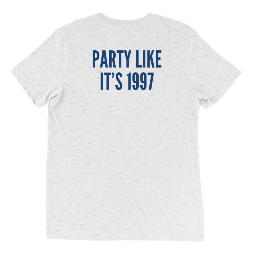 Party Like It's 1997