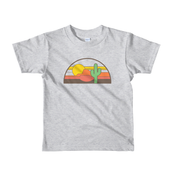 Toddler T-Shirt Desert Throwback