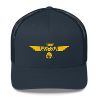 Phoenix Mid Profile Trucker Hat