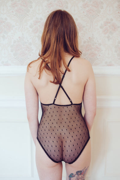 Kelly bodysuit