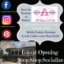 Press Release for Mobile Boutique