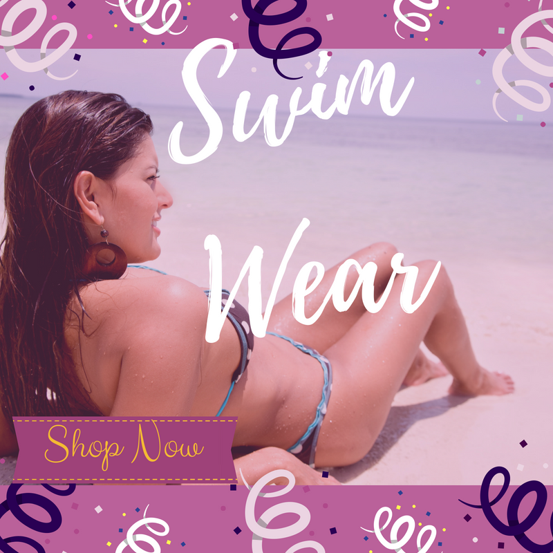 All about swimwear