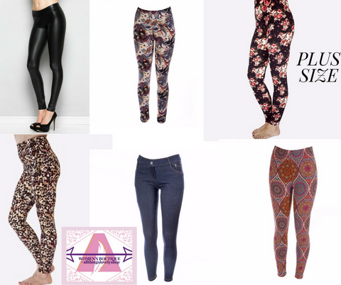 Leggings, Fall Fashion, tights, printed leggings, Women's online clothing boutique