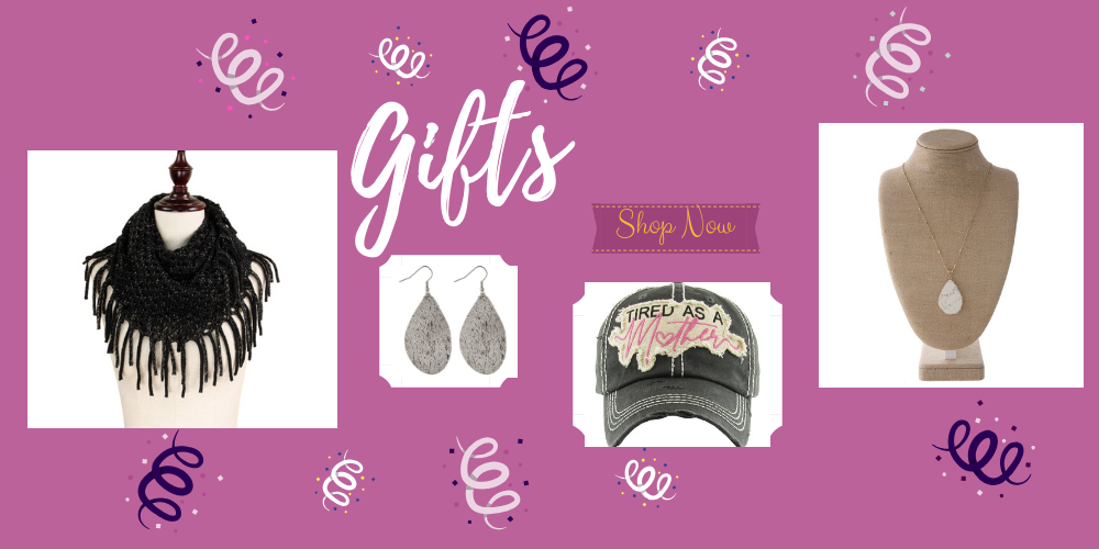 Gift ideas for her this holiday season