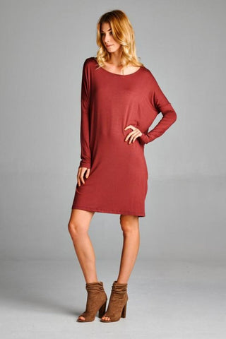Piko Dress Small Piko Dress