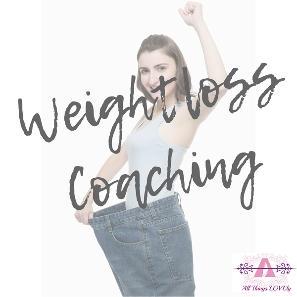 Weightloss Coaching for Successful Women