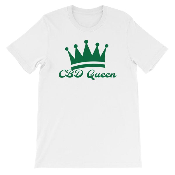 XS CBD Queen T-Shirt